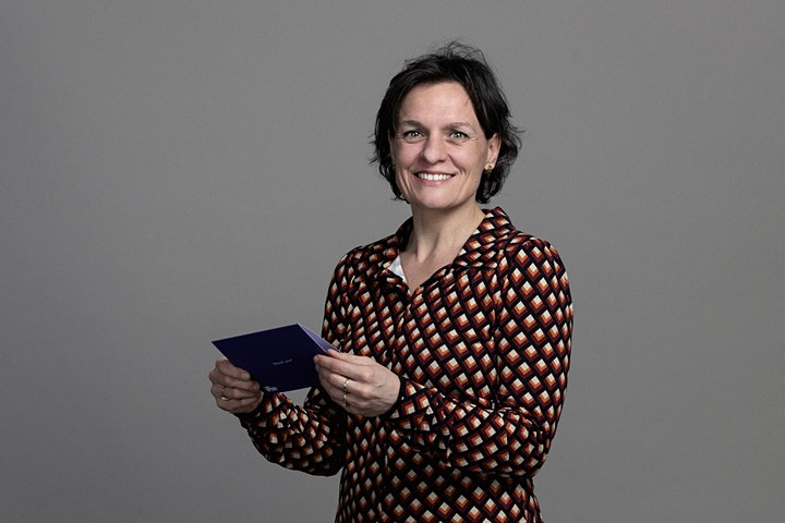 Afbeelding van Class: Een baan om van te houden met Barbara van der Steen