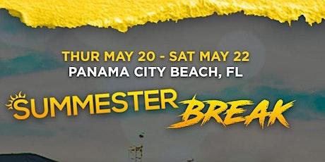 BEACH  BASH MUSIC FEST:   SUMMESTER BREAK tickets