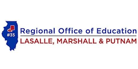 AA1865 Principal Evaluator Retraining tickets