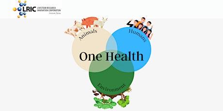Horizon Series: One Health tickets