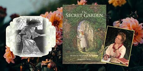 In The Secret Garden of Frances Hodgson Burnett biglietti