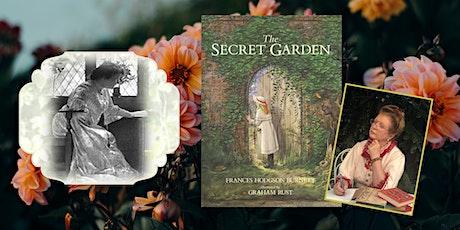 In The Secret Garden of Frances Hodgson Burnett tickets