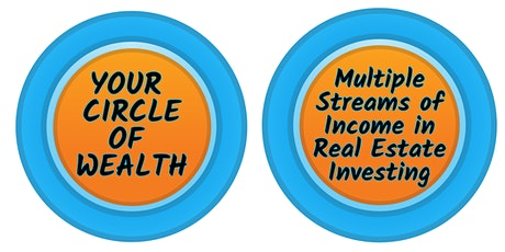 Your Circle of Wealth - REAL ESTATE INVESTING Intro tickets