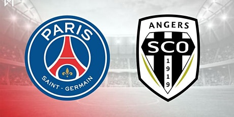 ONLINE-StrEams@!.PSG v Angers LIVE ON  2021 tickets