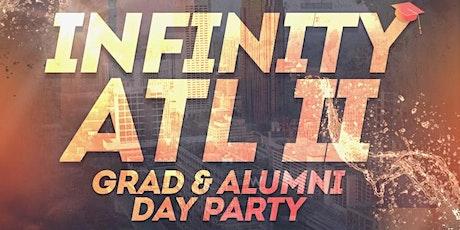 Infinity ATL II: Grad & Alumni Day Party tickets