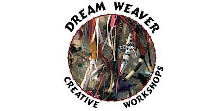 Creative Dream Weaver - Me, Myself & Arts - Luton tickets