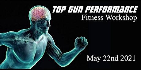 Top Gun Performance, Fitness Workshop tickets