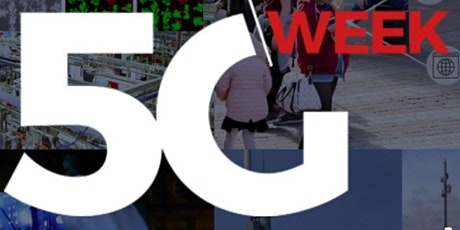 5G Week Virtual Panel 5G-CLARITY - Private Networks tickets