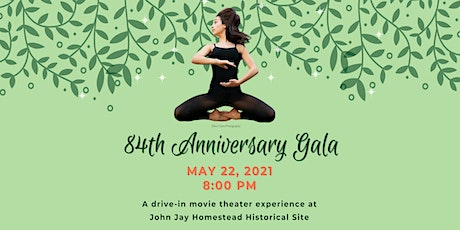 84th Anniversary Gala tickets