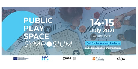 PUBLIC PLAY SPACE SYMPOSIUM tickets