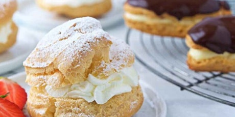 In-Person Class: The Art of French Pastry (Seattle) tickets