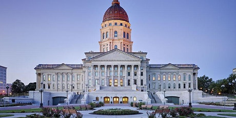 South Central Kansas Legislative Delegation Public Forum tickets
