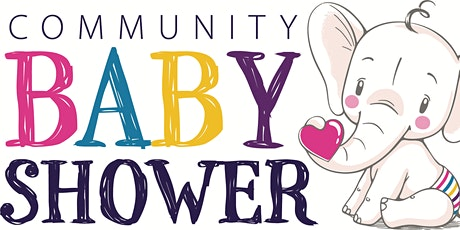 Springfield, MA Virtual Community Baby Shower! tickets