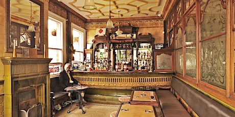 North and South, Victorian heritage in our pubs tickets