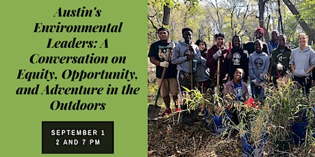 Austin's Environmental Leaders tickets