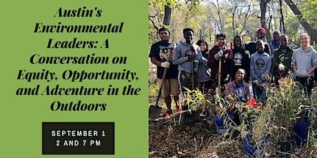 Austin's Environmental Leaders tickets