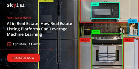 AI in Real Estate: How Real Estate Listing Platforms Can Leverage ML tickets