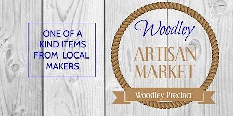 Woodley Artisan Market tickets