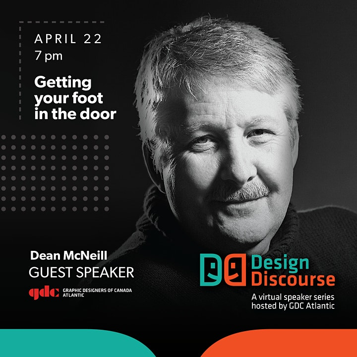 Getting Your Foot in the Door - Design Discourse image
