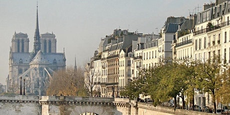 A Paris Walk - Notre Dame and The Two Islands tickets