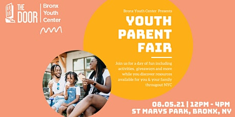 BYC Presents: Youth Parent Fair tickets