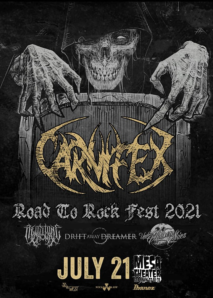 Carnifex image