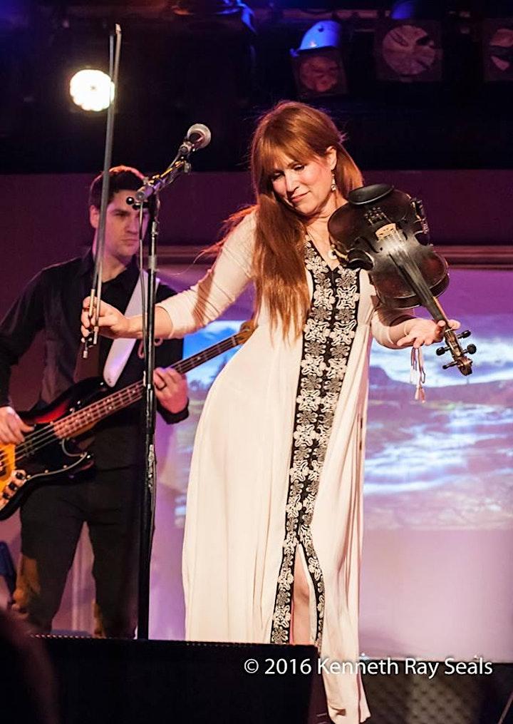Six String Society - All Star Showcase - Sedona AZ image