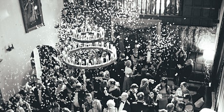 New Years Eve Great Gatsby Ball 2021 tickets