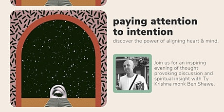Paying attention to intention tickets