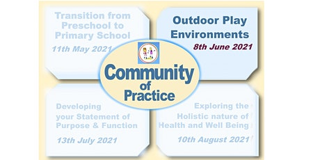 Community of Practice - Outdoor Play Environments tickets