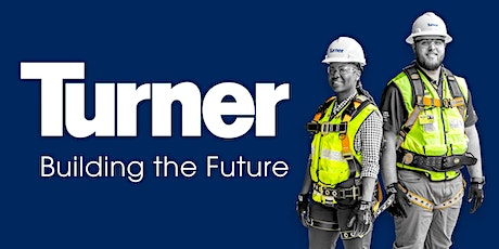 Turner School of Construction Management 2021 (5+ Years of Experience) tickets