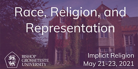 43rd Implicit Religion Conference - UK tickets