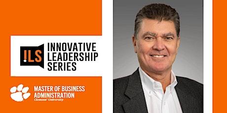 Innovative Leadership Series: David Snow, Cedar Gate Technologies tickets
