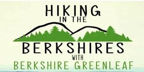 2nd Berkshire GreenLeaf Community Hike / Old Mill Trail tickets