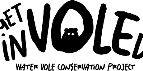 Water Vole Reintroduction - River Planting at Thames Water Nature Reserve tickets