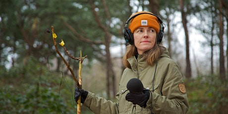 The Sound of Place: Jean Sprackland in conversation with Halla Steinunn tickets