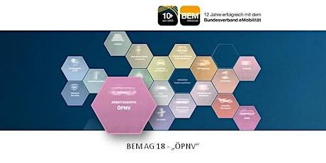 BEM-AG 18 - ÖPNV | Juli 2021 Tickets
