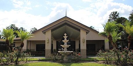 FMBC WORSHIP SERVICE tickets