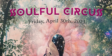 Soulful Circus @ IKAL tickets