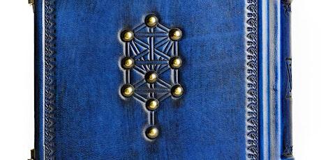Weise werden mit der Kabbala - Vertiefung! Tickets