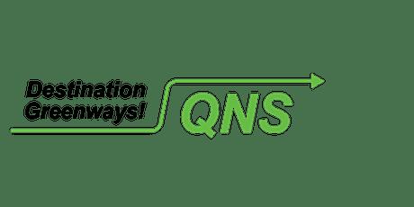 Destination Greenways! — QUEENS (Virtual Meeting 2) tickets