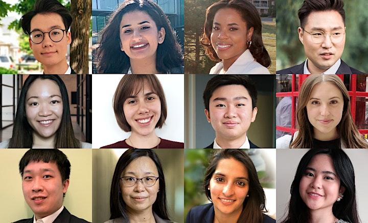 Employer Meet & Greet: Network with UofT Students Seeking Winter 2022 Co-op image