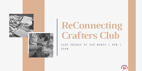 Crafters Club tickets