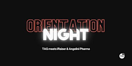 Digital Transformation: i Business Case di iRaiser Italia e Angelini Pharma biglietti