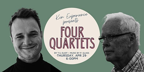 Four Quartets billets