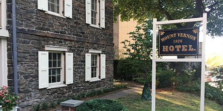 Historic Neighborhood Walking Tour tickets