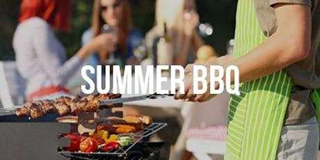 Hangar K & Friends - Summer BBQ tickets