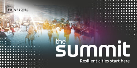 Future Cities Canada: The Summit tickets