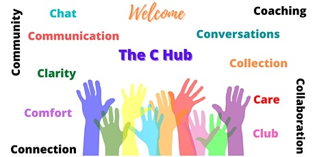 Launch of The C Hub tickets