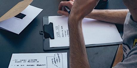 Les 5 étapes pour assurer le succès de votre projet digital billets